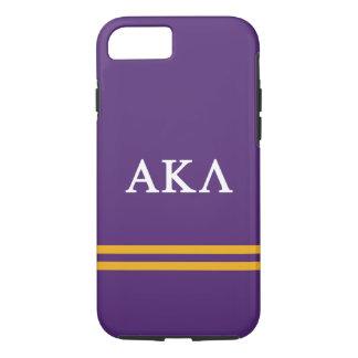 Raya alfa del deporte de la lambda el | de Kappa Funda iPhone 7