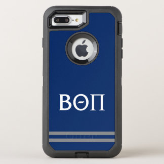 Raya beta del deporte de la theta pi el | funda OtterBox defender para iPhone 7 plus