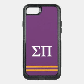Raya del deporte de la sigma pi el | funda commuter de OtterBox para iPhone 7