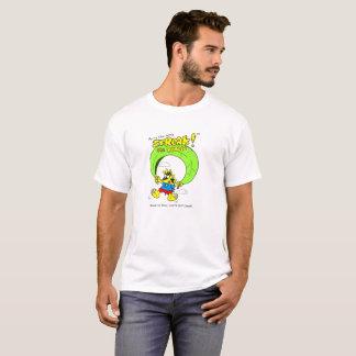 ¡Raya! la camiseta de Tenrec - raya -