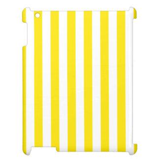 Rayas amarillas verticales