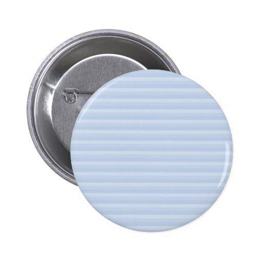 Rayas azul claro pin