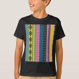 Rayas bolivianas camiseta