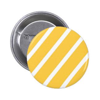 Rayas de Sunglow Pin