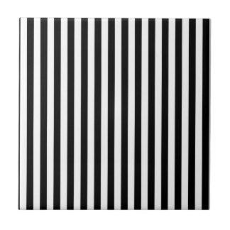 Azulejos blanco y rayas negras for Azulejo a cuadros blanco y negro barato