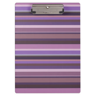 Rayas horizontales de color de malva