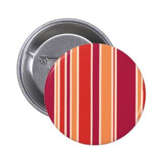 Rayas modernas de la granada pin