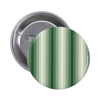 Rayas verdes pin