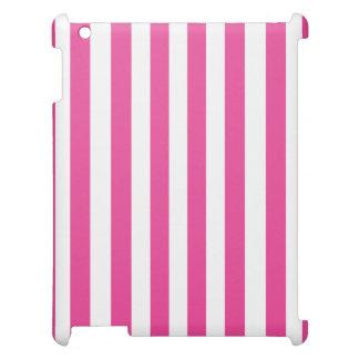 Rayas verticales rosadas