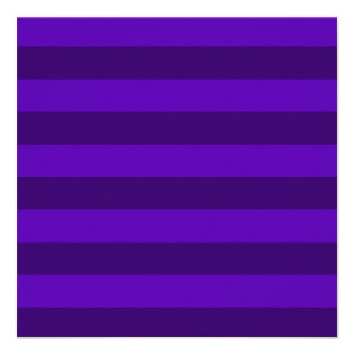 Rayas - violetas y violeta oscura comunicado personal