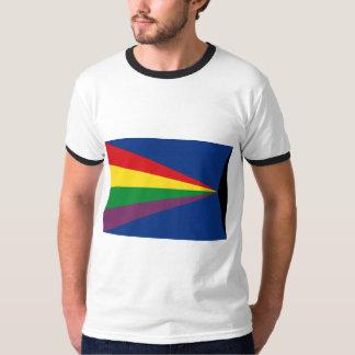 Rayón de Chelno Vershinsky, Rusia Camisas