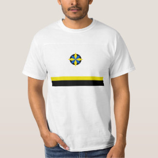 Rayón de Kovdorsky (Murmansk Oblast), Rusia Camiseta