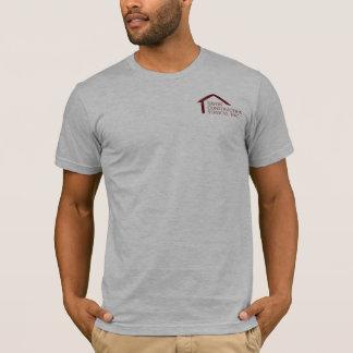 Rayon la Construction Company Camiseta