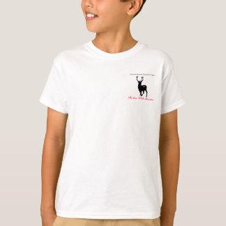 Raza de los muchachos 2012 para la camisa del