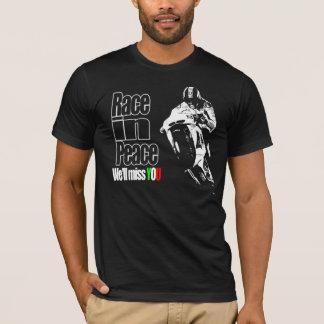 Raza Sic Camiseta