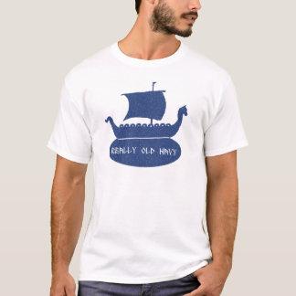 """""""Realmente camisa de Old Navy"""""""
