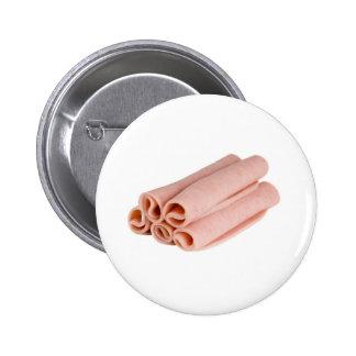 Rebanadas de jamón chapa redonda 5 cm