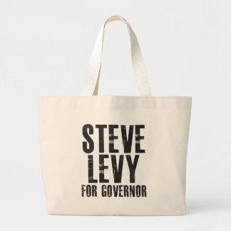 Recaudación de Steve para el gobernador 2010 Bolsa De Mano