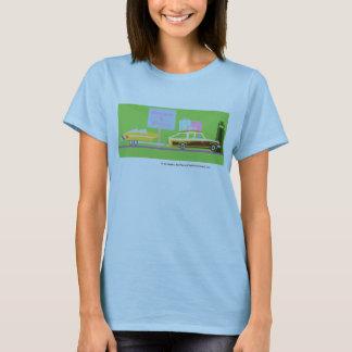 Recepción a Belice Camiseta