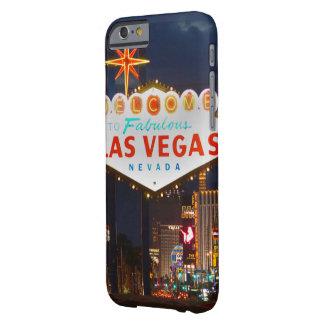 Recepción a la muestra de Las Vegas Funda Barely There iPhone 6