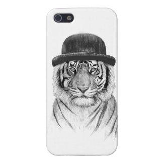 Recepción a la selva iPhone 5 funda