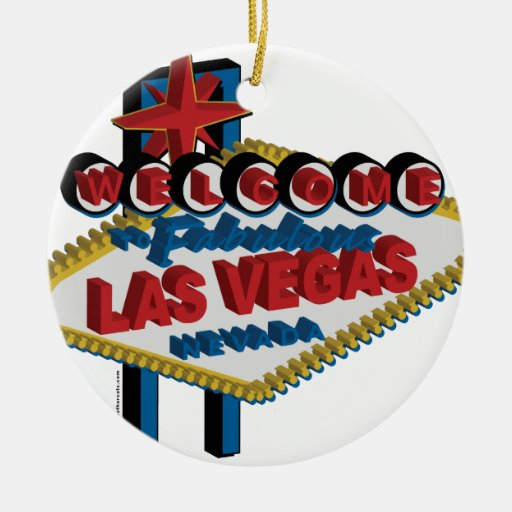 Recepción a Las Vegas fabuloso Ornamentos De Reyes Magos