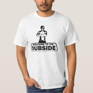 Recepción al Dubside Camisetas