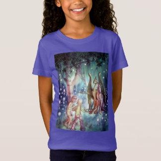 Recepción al Fairyland Camiseta