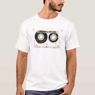 Recepción al lado b de Tha Camiseta