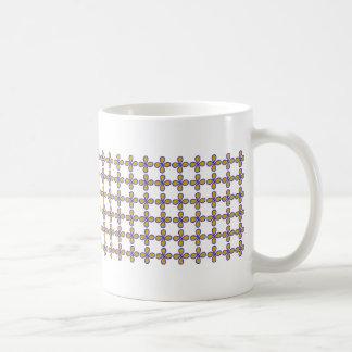 Recepción/blanco taza blanca clásica de 325 ml