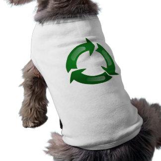 Reciclaje Prenda Mascota
