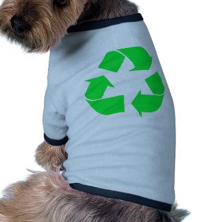 Reciclaje Ropa De Mascota