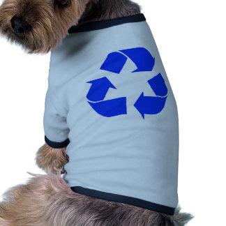 Reciclaje Camiseta De Perrito