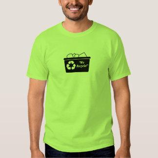 Reciclamos Camisetas