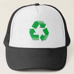 Gorra De Camionero Recicle