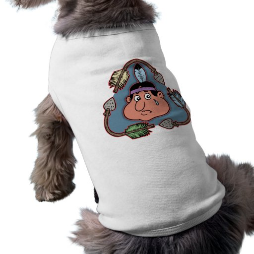 Recicle o lloro camisetas mascota