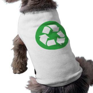 Recicle Camisa De Perrito