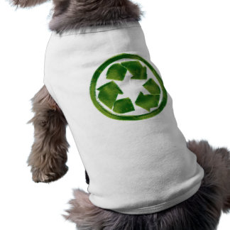 Recicle Ropa Perro