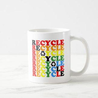 Recicle Taza Clásica