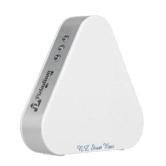 Recinto Bluetooth N.L Altavoz