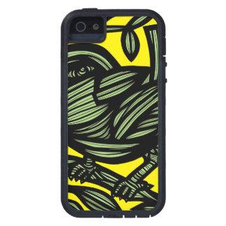 Recogida vivaz comunicativa educada iPhone 5 Case-Mate protector