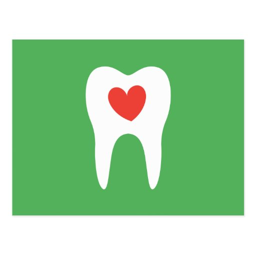 Recordatorio dental de la cita de la clínica del d postales