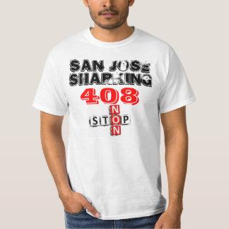 récores mundiales San Jose del gamberro sharking Camiseta
