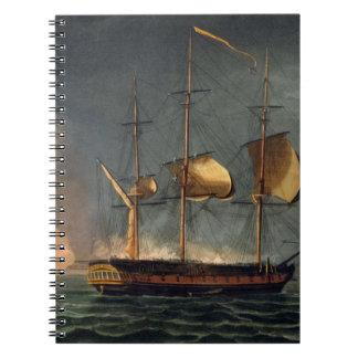 Recorte del Hermione del puerto del Po Libros De Apuntes