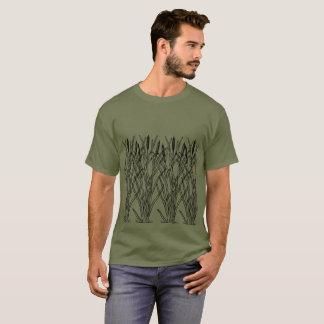 """""""Recubre con caña"""" la camiseta de la pesca"""