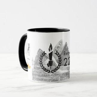 Recuerde la taza de Perfectio del anuncio 22 8