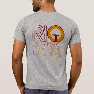 recuerde Río, el Brasil Camisetas