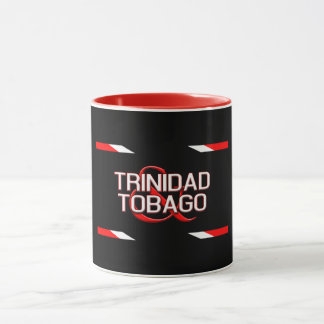 Recuerdo de T&T Taza