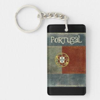 Recuerdo del llavero de Portugal