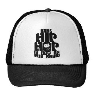 Recuerdo la nueva camiseta real del hip-hop gorra
